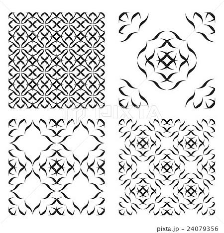 Abstract Seamless patternのイラスト素材 [24079356] - PIXTA