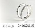 2つの指輪のCG 24082815