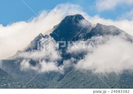 斜里岳の頂上③ 24083382