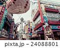 大阪 新世界 通天閣の写真 24088801