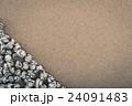ゴミ たくさん 紙屑の写真 24091483