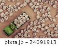 ゴミ たくさん ミニチュアの写真 24091913