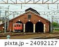 車庫 糸魚川 ディーゼルの写真 24092127