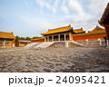 Eastern Qing Mausoleums scenery-Cian Mausoleum  24095421