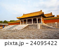 Eastern Qing Mausoleums scenery-Cian Mausoleum  24095422