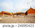 Eastern Qing Mausoleums scenery-Cian Mausoleum  24095423
