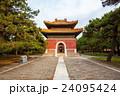 Eastern Qing Mausoleums scenery-Cian Mausoleum  24095424