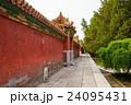 Eastern Qing Mausoleums scenery-Cixi Mausoleum  24095431