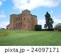 イギリスイングランドの古城(Kenilworth Castle)2 24097171