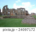 イギリスイングランドの古城(Kenilworth Castle)3 24097172