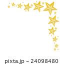 Gold star 24098480