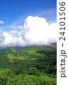 渋峠 志賀高原 高原の写真 24101506