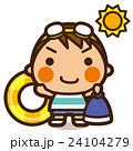 がっこうKids プール男子 24104279