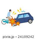事故 イラスト 24109242