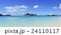 渡嘉敷 海 夏の写真 24110117
