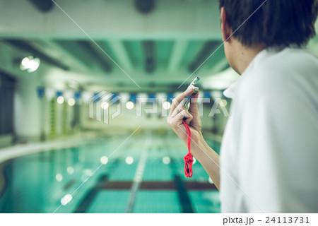 スポーツジム.プール 24113731