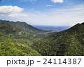 白谷雲水峡線からの眺め 24114387