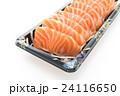 Salmon Sashimi 24116650