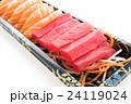 Sashimi 24119024