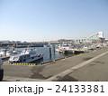 本牧漁港 24133381