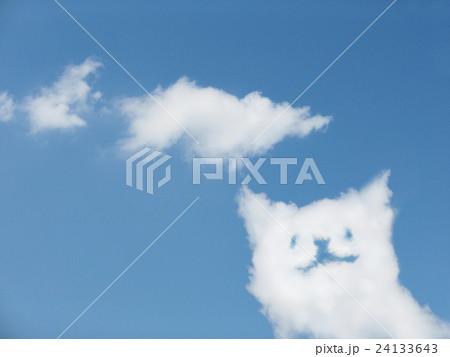 猫の雲 24133643