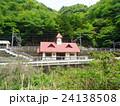 大井川鉄道長島ダム駅 24138508