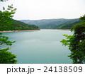 井川湖 24138509