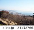石垣山から見た小田原市 24138766