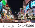 歌舞伎町夜景 24145800