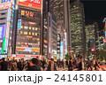 歌舞伎町夜景 24145801