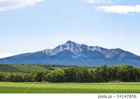 斜里岳 24147856
