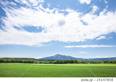斜里岳 24147858