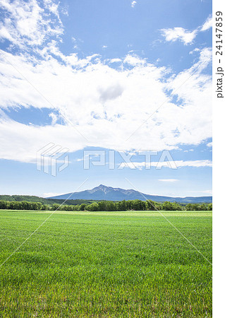 斜里岳 24147859