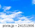 夏の空 夏の雲 梅雨あけ 24151906