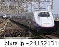 E2系 新幹線 上越新幹線の写真 24152131