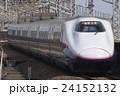 E2系 新幹線 上越新幹線の写真 24152132
