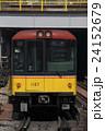 地下鉄 銀座線 交通の写真 24152679