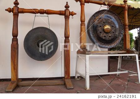 ナコン・パトムの鐘(Bell in Nakhon Pathom)の写真素材 [24162191] - PIXTA