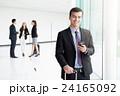 ビジネス ビジネスマン 実業家の写真 24165092