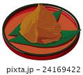 味噌 食材 合わせ味噌のイラスト 24169422