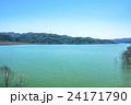 夏のシューパロ湖 (夕張市) 24171790