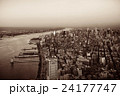 New York City downtown 24177747