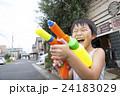 水鉄砲 24183029