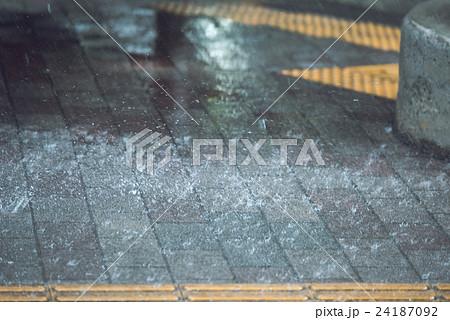 台風イメージ. 24187092