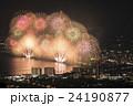 びわ湖大花火 24190877