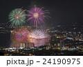 びわ湖の花火 24190975