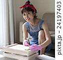 DIY女子 24197403