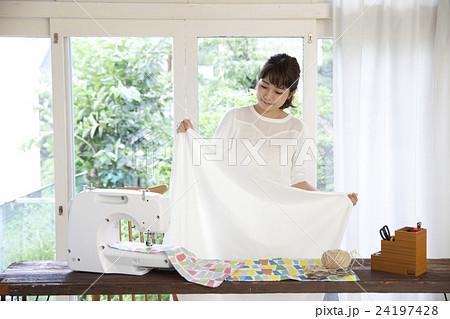 DIY女子 24197428