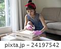 DIY女子 24197542