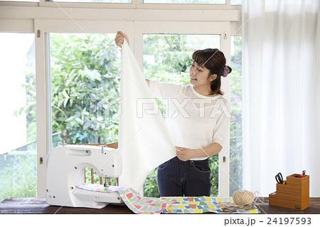 DIY女子 24197593